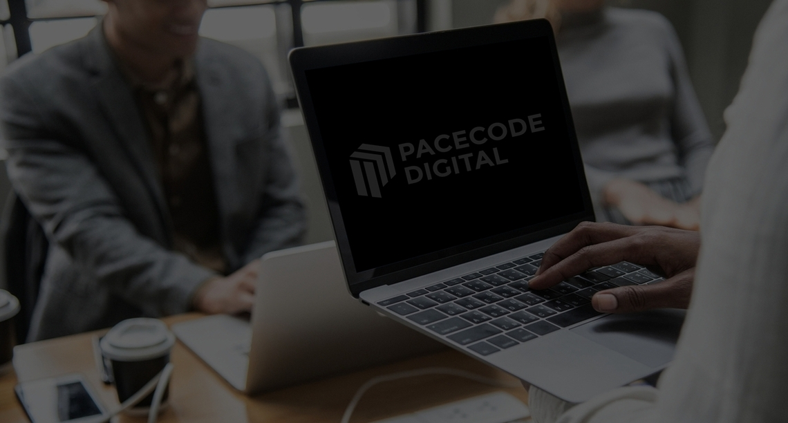 Karibu Pacecode Digital
